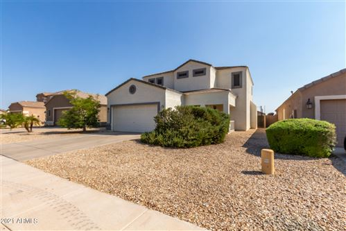 Photo of 10955 W GRISWOLD Road, Peoria, AZ 85345 (MLS # 6294832)