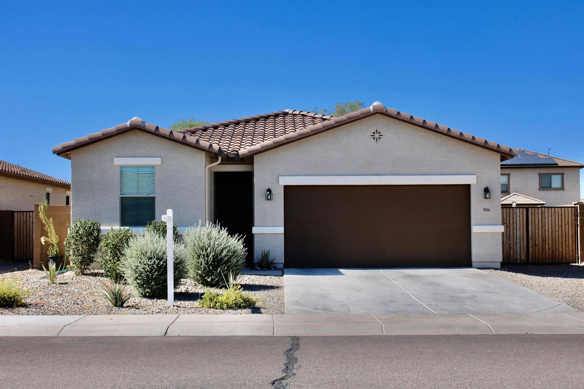 906 E DAVIS Lane, Avondale, AZ 85323 - #: 6099832