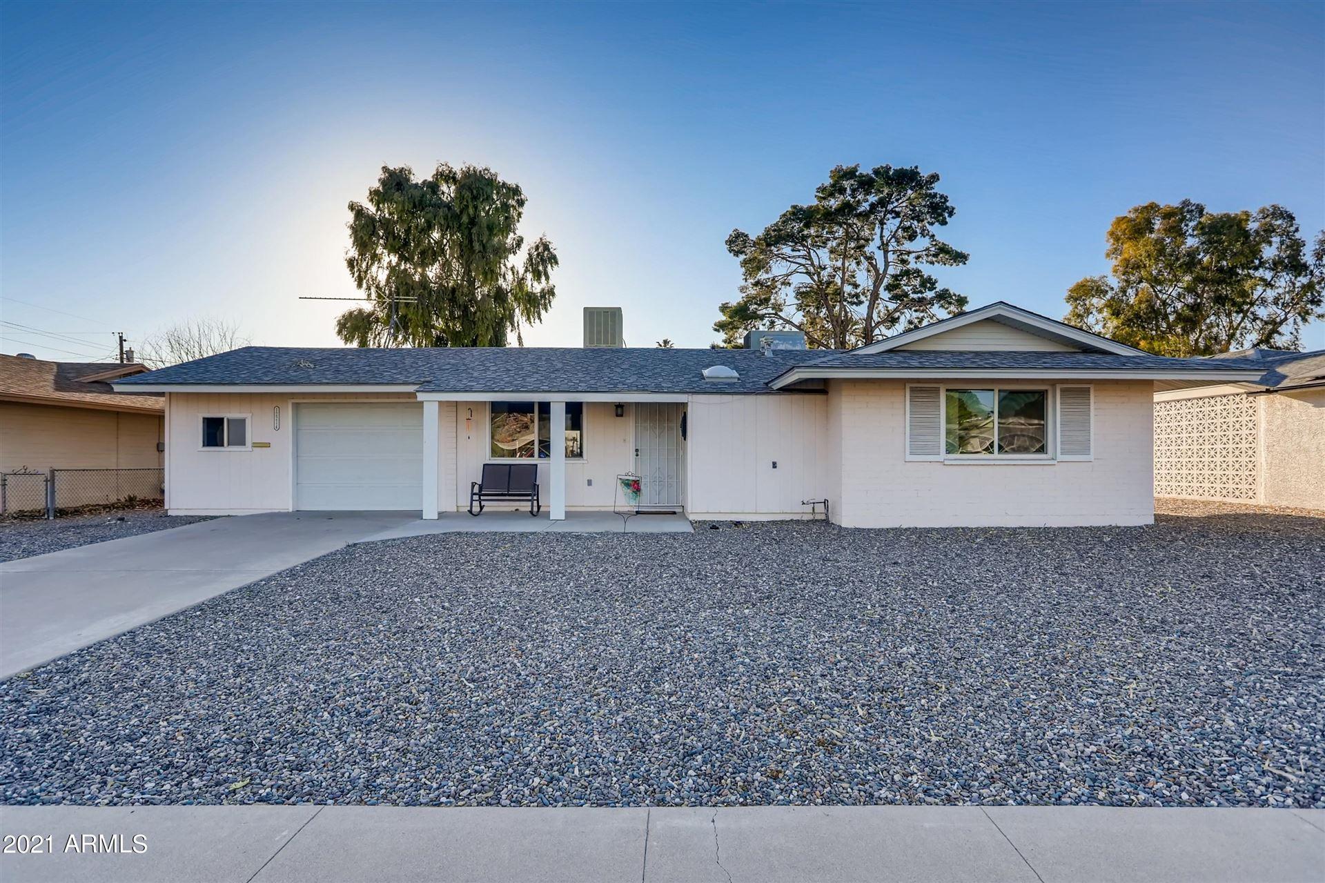 Photo of 12214 N 105TH Avenue, Sun City, AZ 85351 (MLS # 6199832)