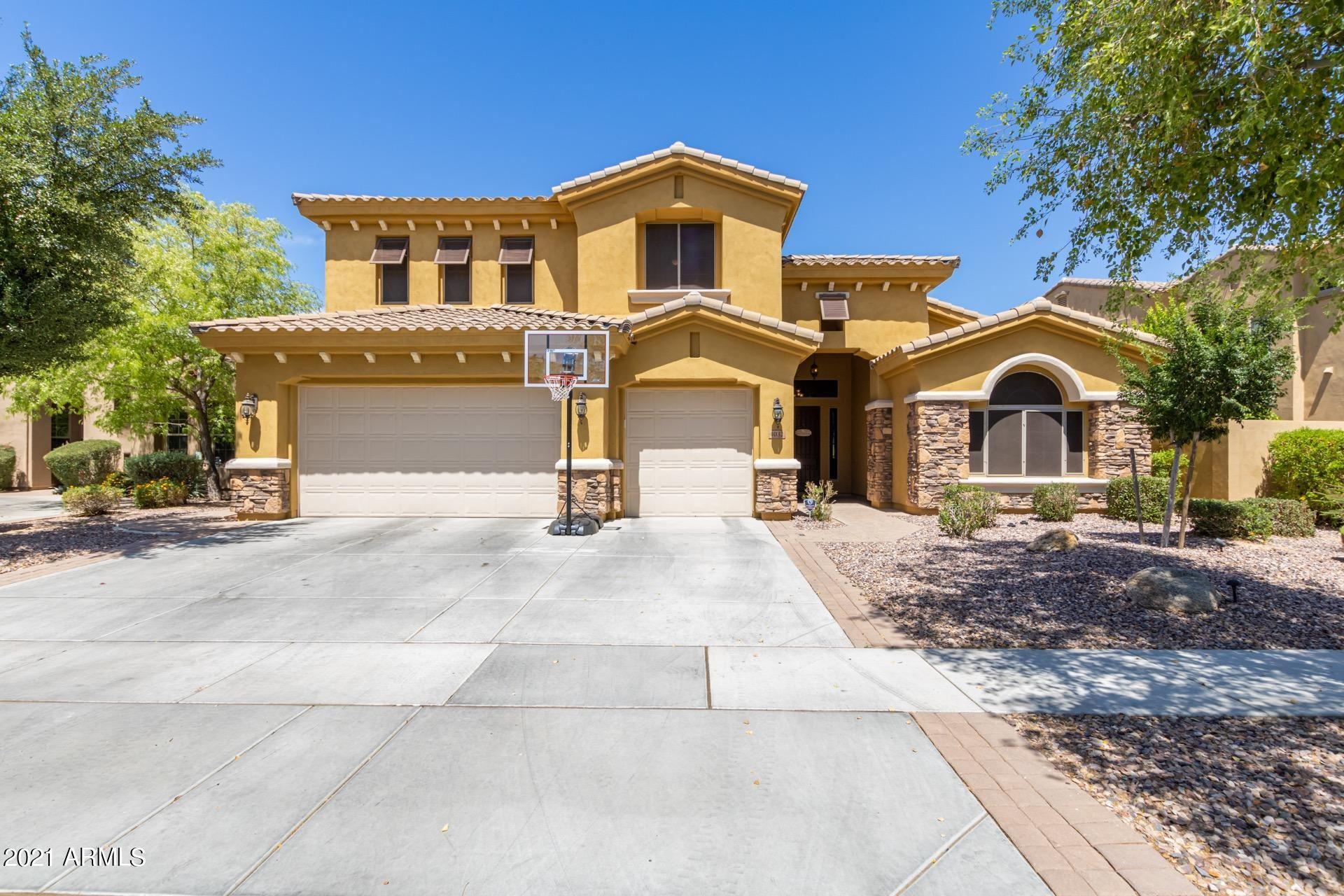 4032 E RED OAK Lane, Gilbert, AZ 85297 - MLS#: 6233832