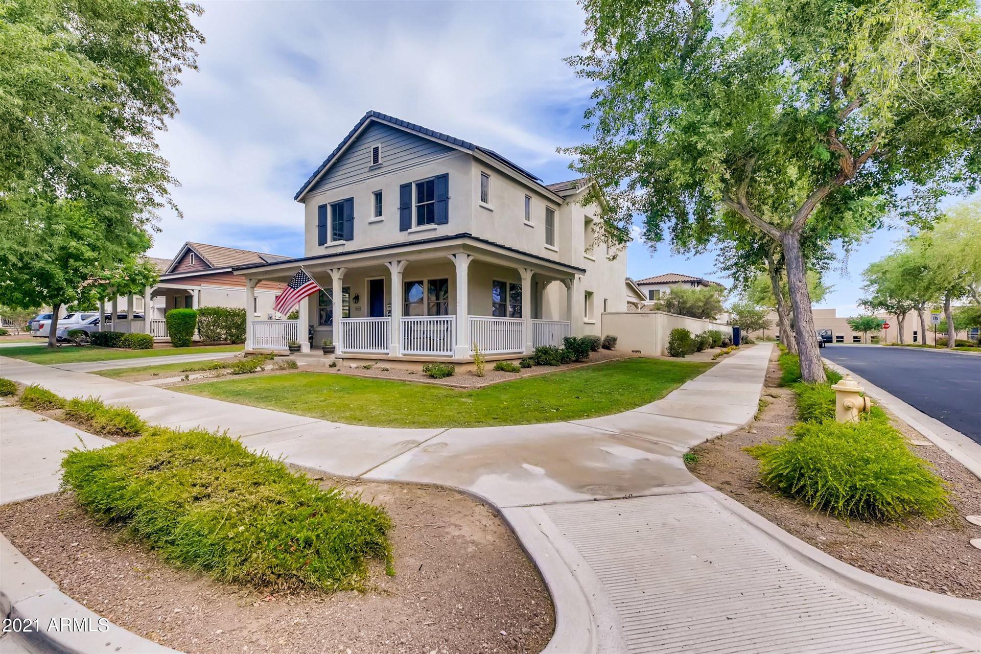 Photo of 20927 W RIDGE Road, Buckeye, AZ 85396 (MLS # 6249832)