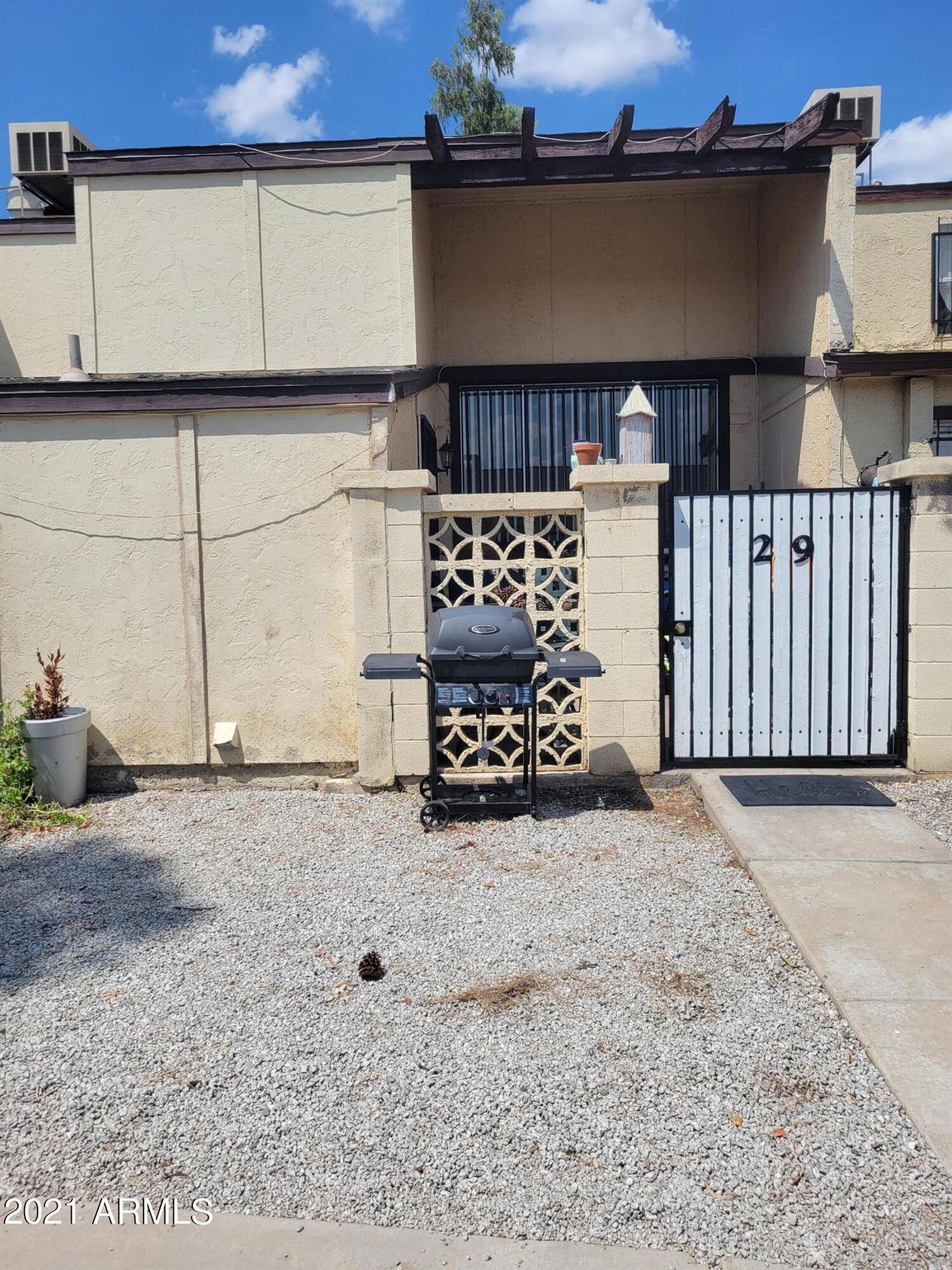 3646 N 69TH Avenue #29, Phoenix, AZ 85033 - MLS#: 6282832