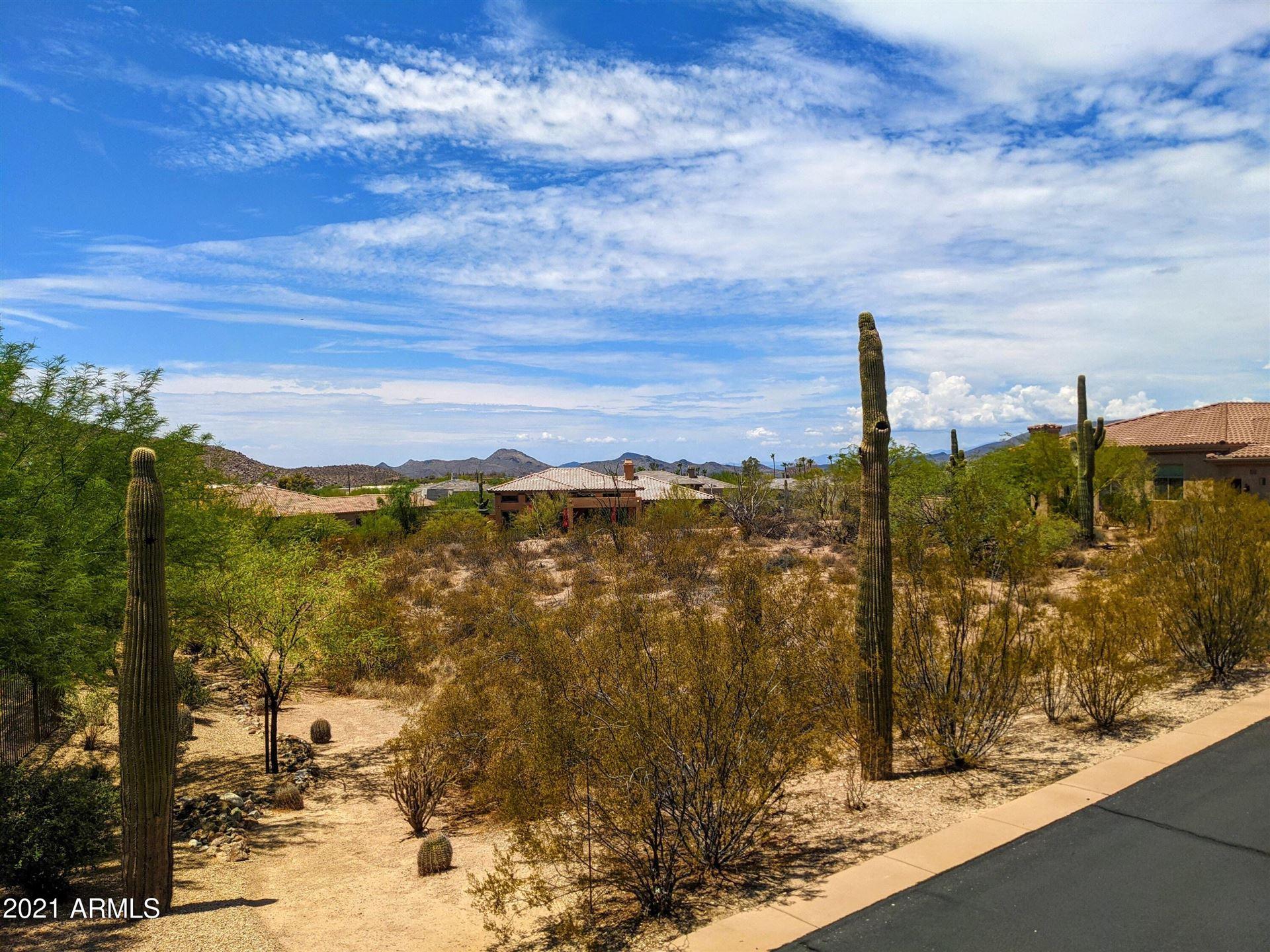 Photo of 37146 N Granite Creek Lane, Carefree, AZ 85377 (MLS # 6289832)