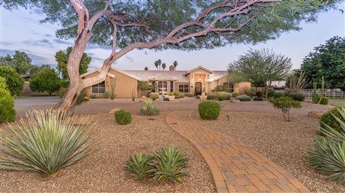 Photo of 5141 W CINNABAR Avenue, Glendale, AZ 85302 (MLS # 6084833)