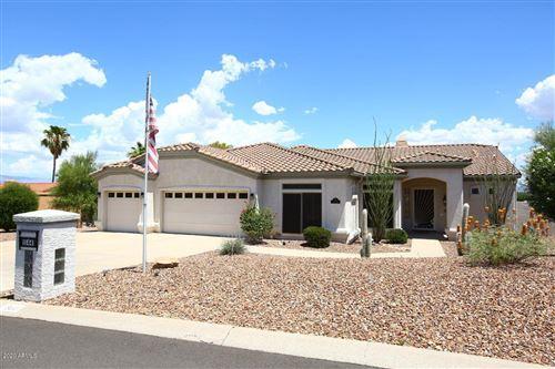 Photo of 15441 E PALISADES Boulevard, Fountain Hills, AZ 85268 (MLS # 6112833)