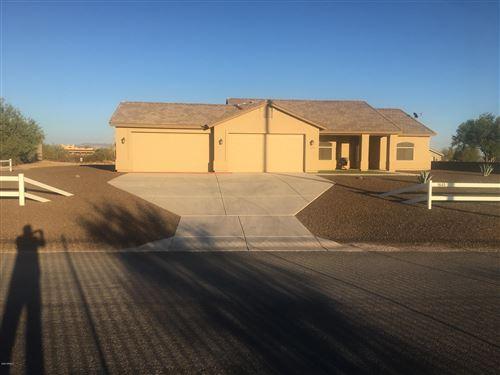 Photo of 1645 N 103RD Street, Mesa, AZ 85207 (MLS # 6152833)