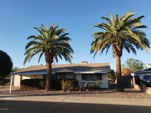 Photo of 10638 W ALABAMA Avenue, Sun City, AZ 85351 (MLS # 6153833)