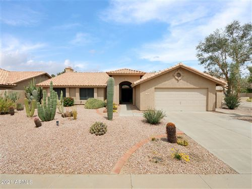 Photo of 126 E MARIA Lane, Tempe, AZ 85284 (MLS # 6223833)