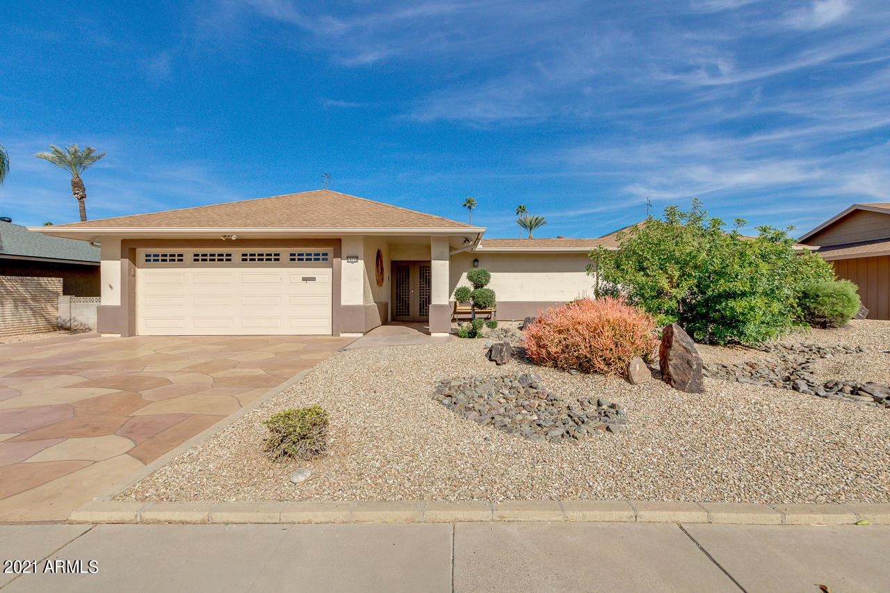 Photo of 10738 W TROPICANA Circle, Sun City, AZ 85351 (MLS # 6199833)
