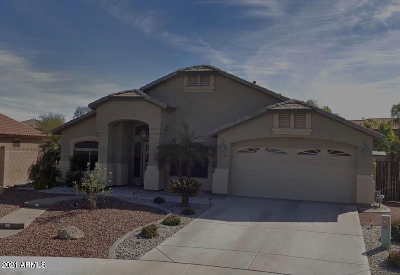 Photo of 2339 S 162nd Lane, Goodyear, AZ 85338 (MLS # 6231833)