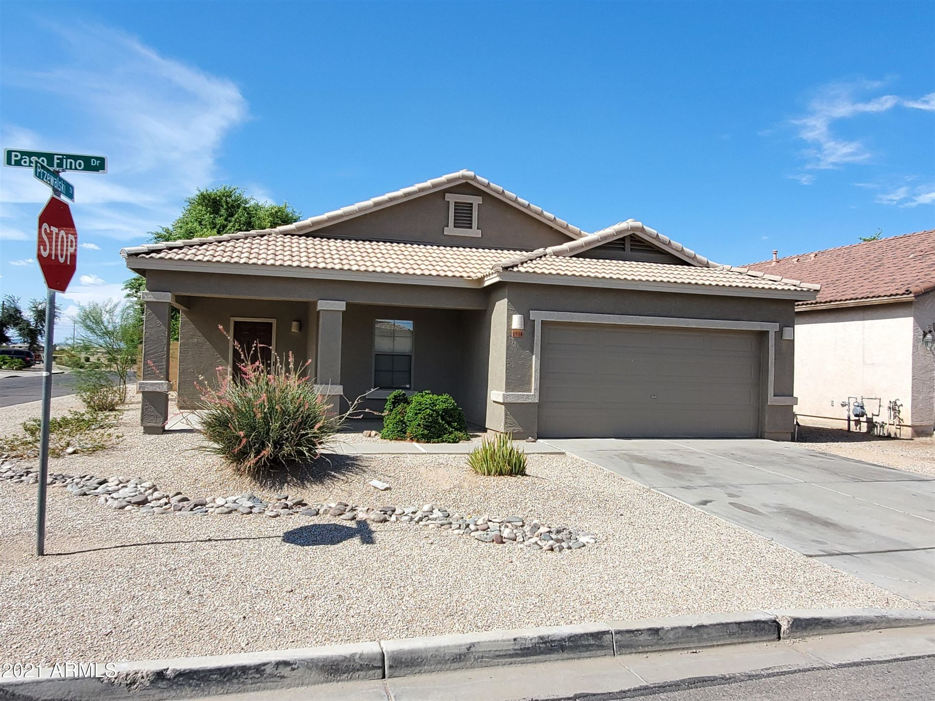 Photo of 1938 E PASO FINO Drive, San Tan Valley, AZ 85140 (MLS # 6268833)
