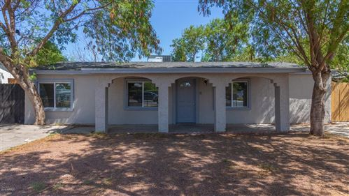 Photo of 3112 W MONTE VISTA Road, Phoenix, AZ 85009 (MLS # 6005834)