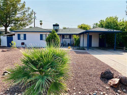 Photo of 4525 N 11TH Avenue N, Phoenix, AZ 85013 (MLS # 6138834)