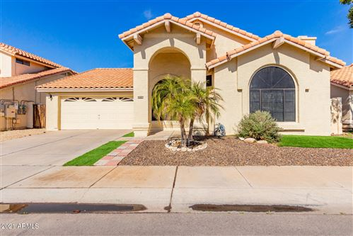 Photo of 10746 W FLOWER Street, Avondale, AZ 85392 (MLS # 6193834)