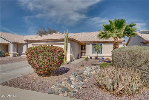 Photo of 14382 W MARCUS Drive, Surprise, AZ 85374 (MLS # 6197834)