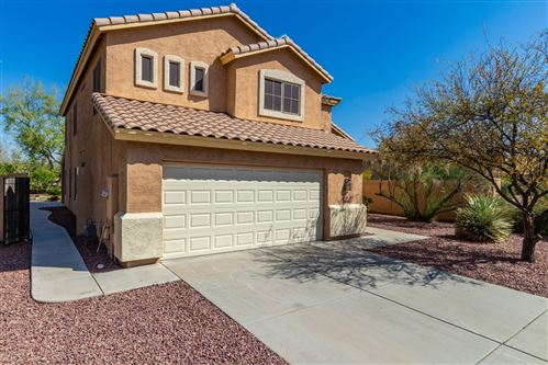 Photo of 602 W CANARY Way, Chandler, AZ 85286 (MLS # 6199834)