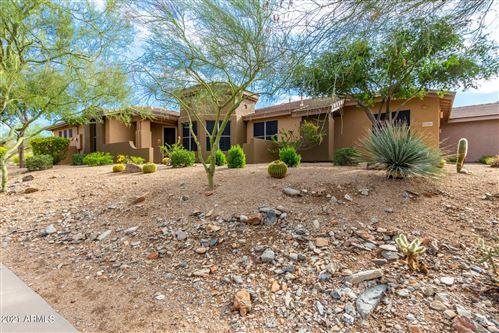 Photo of 11580 E RAINTREE Drive, Scottsdale, AZ 85255 (MLS # 6263834)
