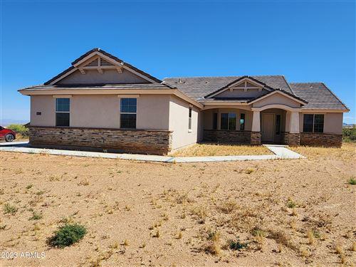 Photo of 14155 E Carefree Highway, Scottsdale, AZ 85262 (MLS # 6298834)