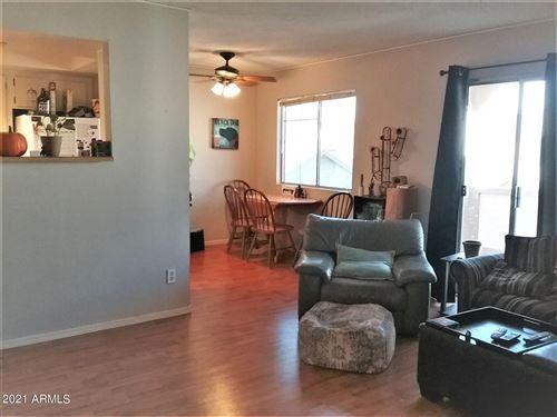 Photo of 616 S HARDY Drive #247, Tempe, AZ 85281 (MLS # 6308834)