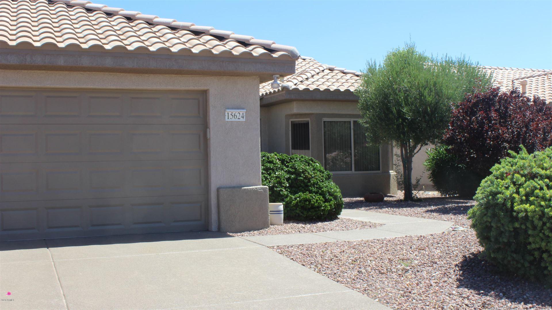 15624 W GRAND CREEK Lane W, Surprise, AZ 85374 - MLS#: 6097834