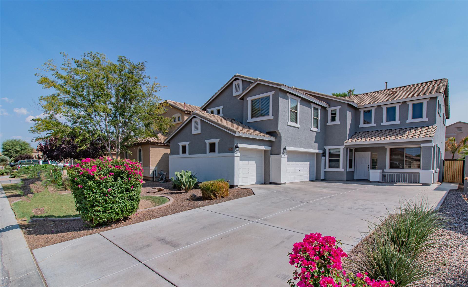 1319 E Debbie Drive, San Tan Valley, AZ 85140 - MLS#: 6132834
