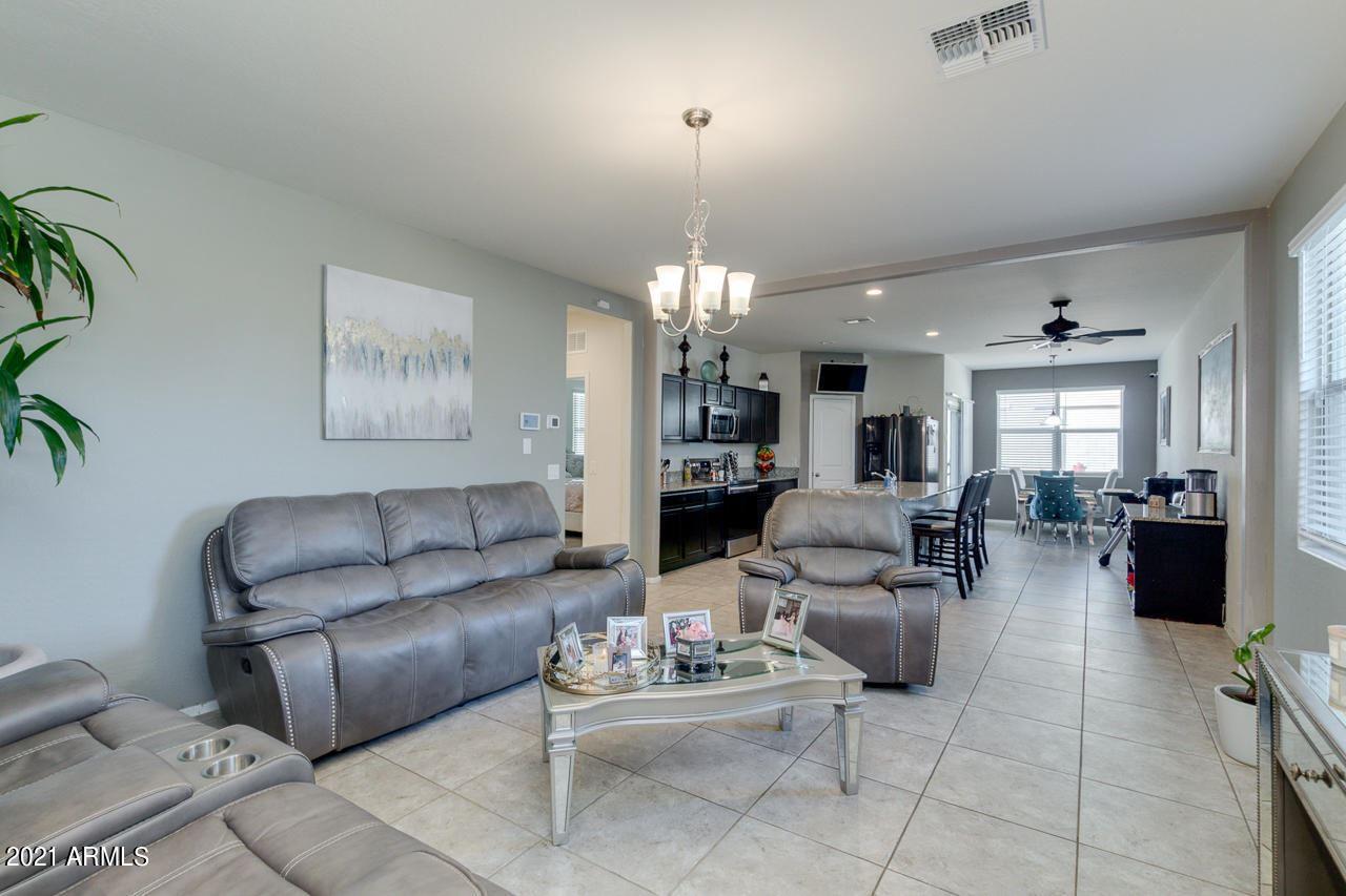 Photo of 25560 W ALLEN STREET Street, Buckeye, AZ 85326 (MLS # 6203834)