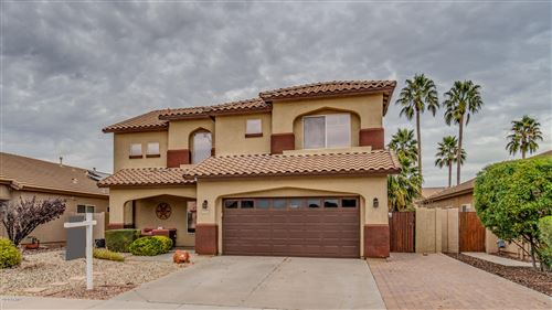 Photo of 8154 W BEAUBIEN Drive, Peoria, AZ 85382 (MLS # 6026835)