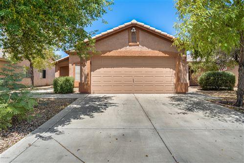 Photo of 15022 W KINGS Drive, Surprise, AZ 85374 (MLS # 6110835)