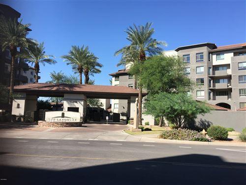 Photo of 15802 N 71ST Street #313, Scottsdale, AZ 85254 (MLS # 6140835)