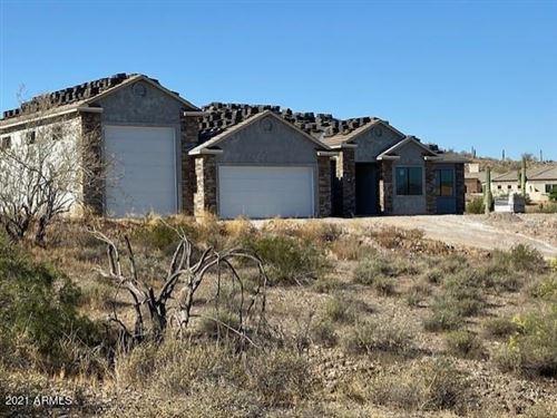 Photo of 30956 N Memory Lane, Queen Creek, AZ 85142 (MLS # 6199835)