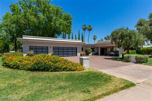 Photo of 930 W MARYLAND Avenue, Phoenix, AZ 85013 (MLS # 6234835)