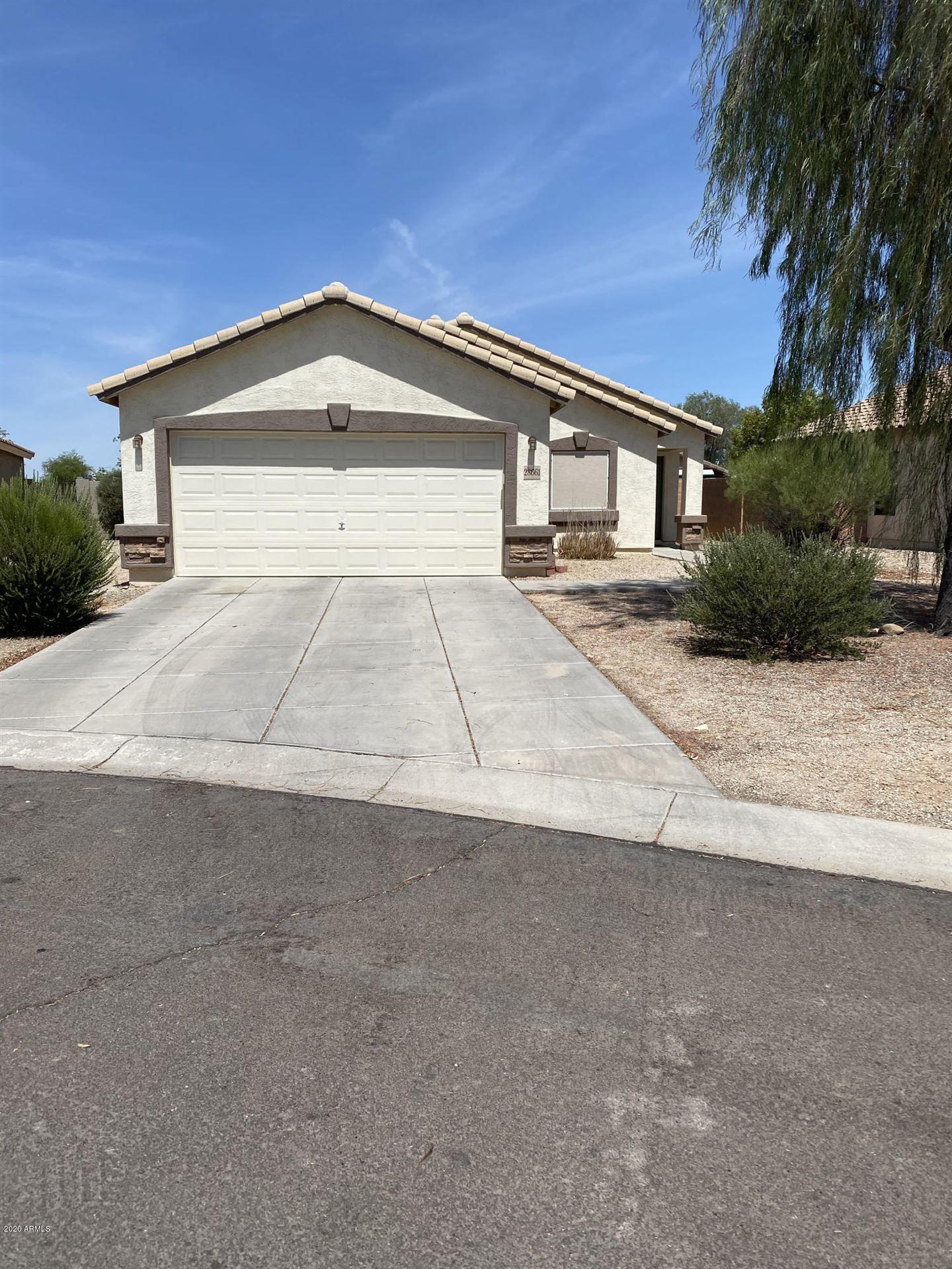 28661 N ZIRCON Court, San Tan Valley, AZ 85143 - #: 6093835