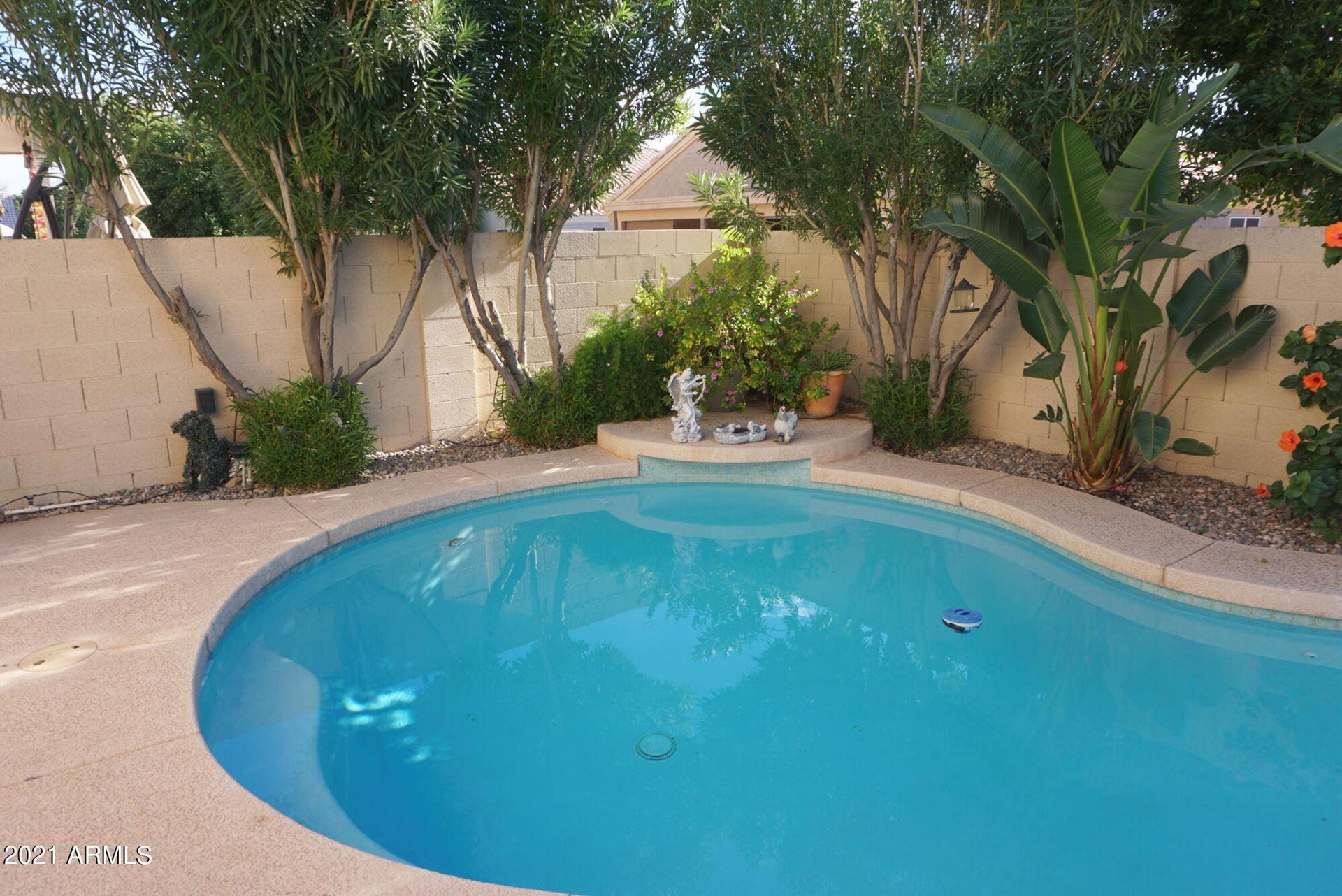 7353 E LOMITA Avenue, Mesa, AZ 85209 - #: 6117835