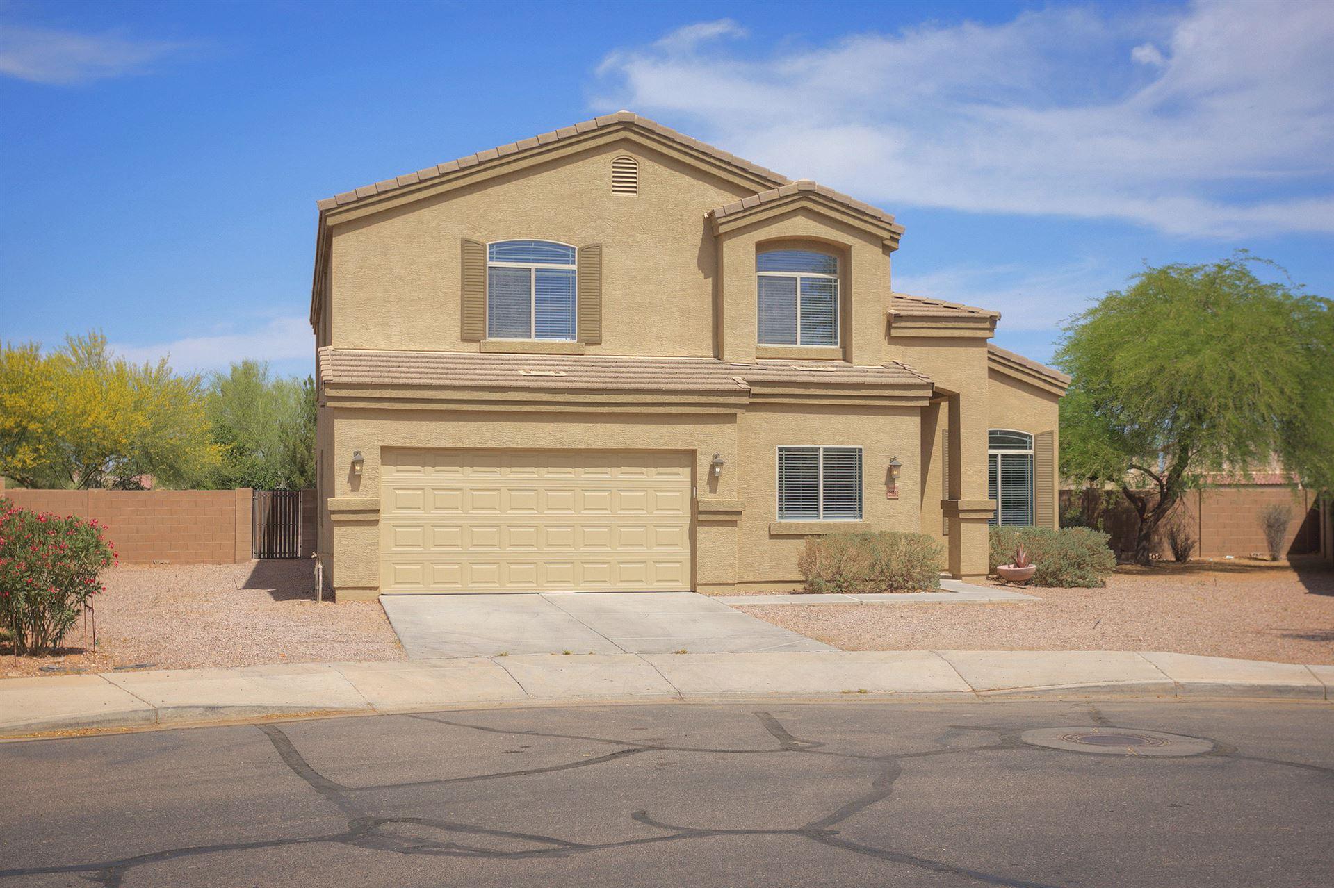 Photo of 35992 W MERCED Street, Maricopa, AZ 85138 (MLS # 6231835)