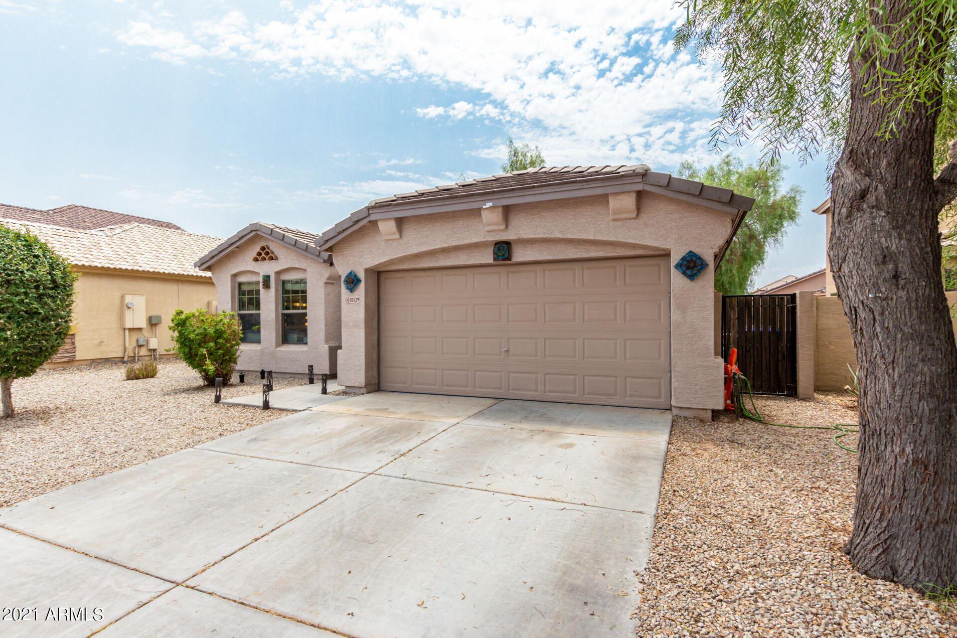 Photo of 10529 W LA REATA Avenue, Avondale, AZ 85392 (MLS # 6268835)