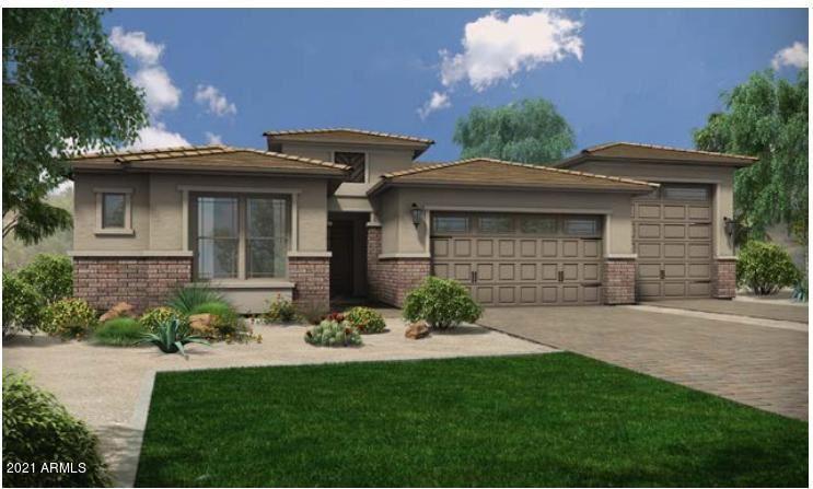 Photo of 29614 N 224TH Drive, Wittmann, AZ 85361 (MLS # 6305835)
