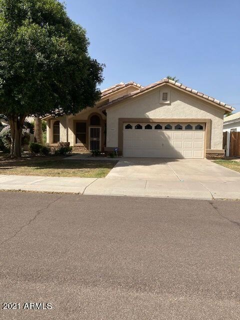Photo of 3068 N 83RD Place, Scottsdale, AZ 85251 (MLS # 6307835)