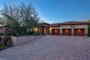 Photo of 7030 E SIERRA MORENA Circle, Mesa, AZ 85207 (MLS # 5920836)