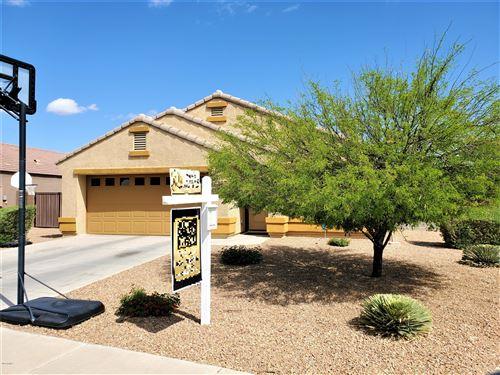 Photo of 736 W JAHNS Drive, Casa Grande, AZ 85122 (MLS # 6062836)