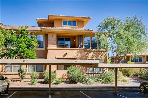 Photo of 20100 N 78TH Place #2017, Scottsdale, AZ 85255 (MLS # 6083836)