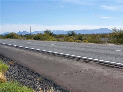 Photo of 0 W I-8 --, Gila Bend, AZ 85337 (MLS # 6110836)