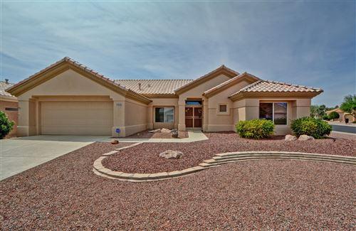 Photo of 21874 N MONTEGO Drive, Sun City West, AZ 85375 (MLS # 6131836)