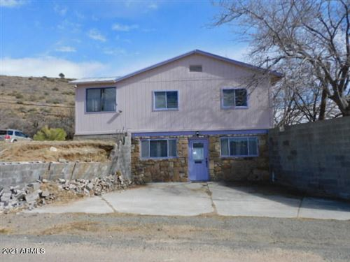 Photo of 23253 S CRESTVIEW Drive, Yarnell, AZ 85362 (MLS # 6193836)