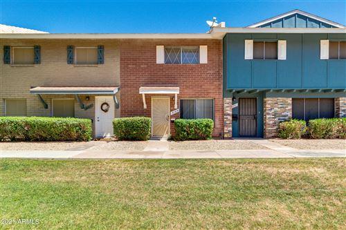 Photo of 6169 N GRANITE REEF Road N, Scottsdale, AZ 85250 (MLS # 6231836)