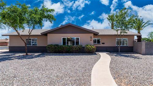 Photo of 601 W SHANNON Street, Chandler, AZ 85225 (MLS # 6271836)