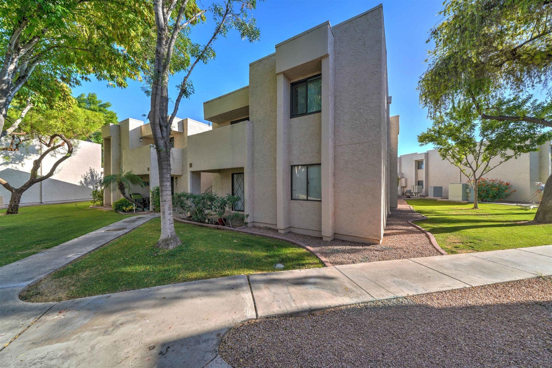 1920 W LINDNER Avenue #147, Mesa, AZ 85202 - #: 6097836