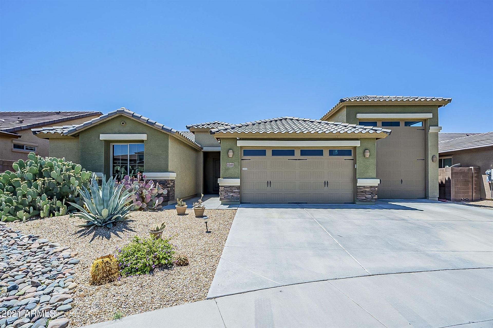 3141 W SPUR Drive, Phoenix, AZ 85083 - MLS#: 6234836