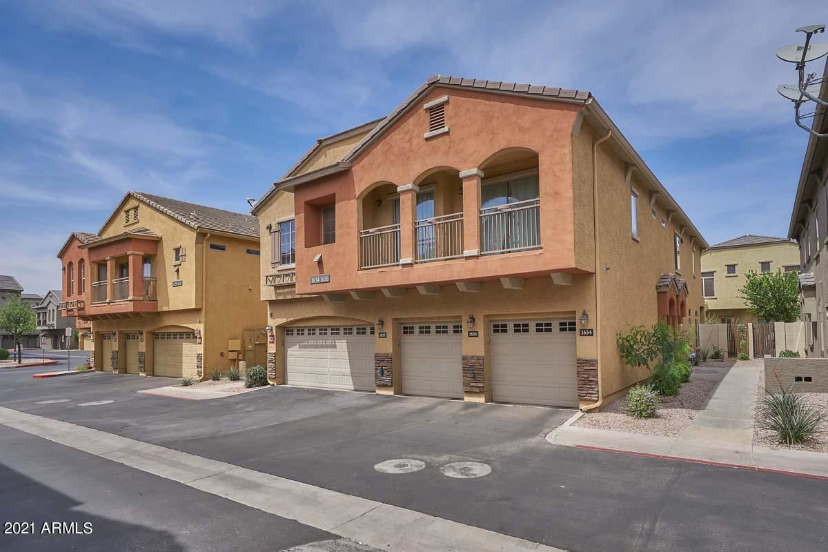 Photo of 2402 E 5TH Street #1635, Tempe, AZ 85281 (MLS # 6268836)