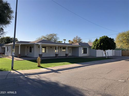 Photo of 1102 W TURNEY Avenue, Phoenix, AZ 85013 (MLS # 6197837)