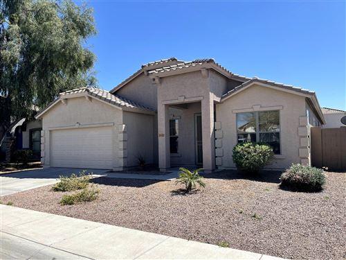 Photo of 4421 W HASAN Drive, Laveen, AZ 85339 (MLS # 6216837)